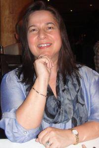 Photo of Susan Holt
