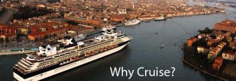 Why Cruise